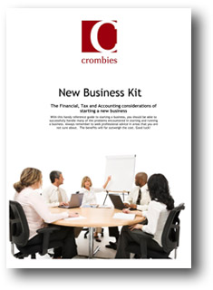 New Business Kit